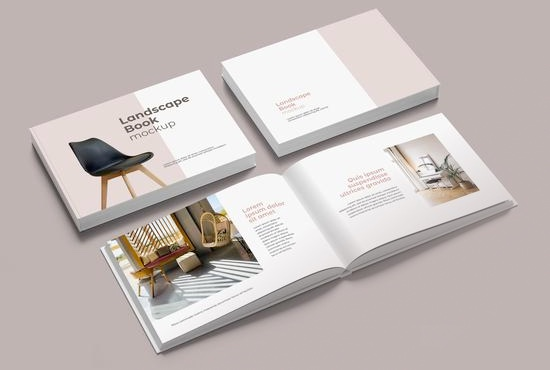 Catalogues and Brochure Printing