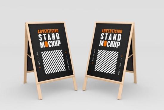 Exhibition, Events, & Indoor Signage
