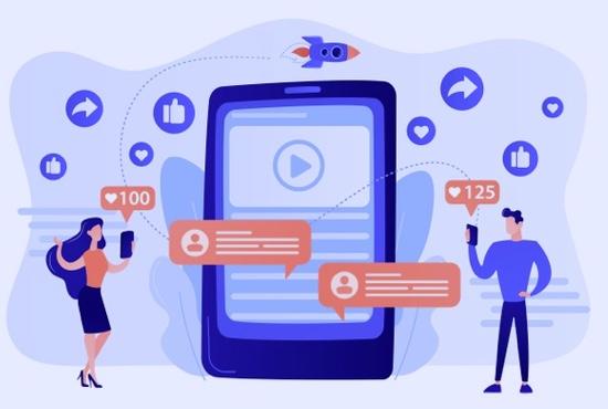 Social Media Advertising Campaigns