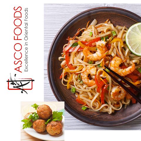 Asco Foods